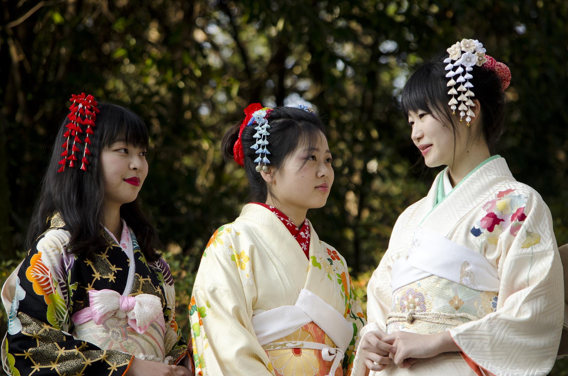 przewodnicy po Japonii